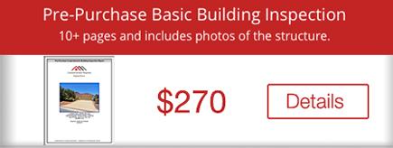 Basic Building Inspection