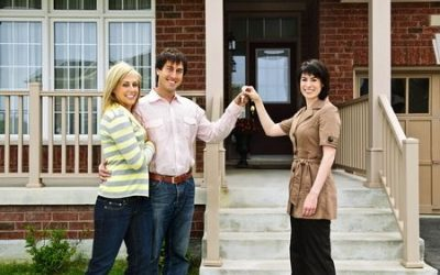 Keeping a Perspective when proceeding with a Property Inspection
